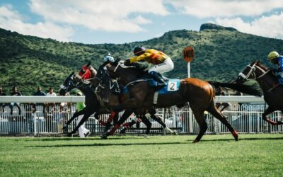 How to Make a Pretty Penny Betting on Horse Racing