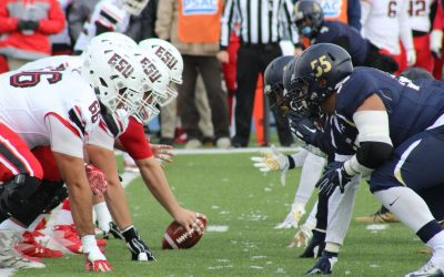 4 Ways to Make Successful Bets in the Upcoming NCAA Football 2021 Season
